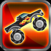 Crazy Monster Truck Adventure